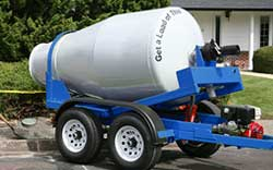 Cart Away Concrete for sale in Skagit County