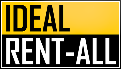 Equipment Rentals, Party Rentals in Mt. Vernon WA - Ideal Rent-All