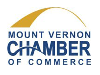 Ideal Rent-All is a member of the Mt. Vernon WA Chamber of Commerce