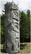 Where to rent Monolith Mobile 5 Climbing Wall in Mount Vernon WA