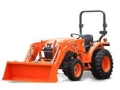 Rental store for Tractor Loader, 4 x 4, 33HP in Mount Vernon WA