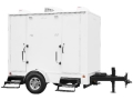 Rental store for Restroom Trailer, 2 Station in Mount Vernon WA