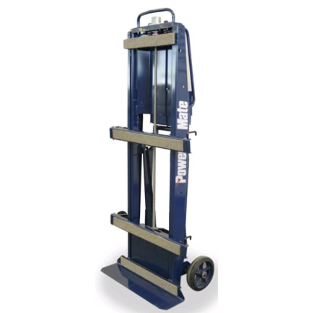 Dolly electric stair climbing rentals mount vernon wa for Motorized stair climbing dolly rental