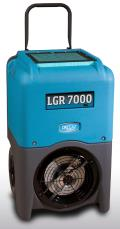 Rental store for Dehumidifier, LGR 7000XLI in Mount Vernon WA