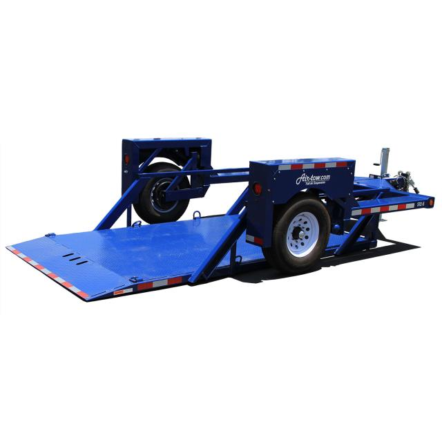 Where to find Scissor Lift Trailer 3500 in Mount Vernon