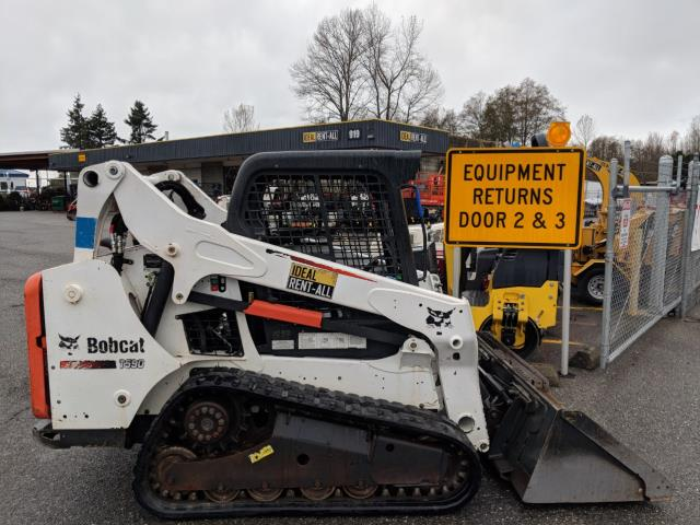 Where to find Track Loader, Bobcat T590,  BLU in Mount Vernon