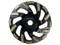 Where to rent Grinder, Diamond - Paint Stripper Wheel in Mount Vernon WA