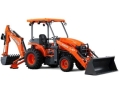 Where to rent Backhoe Loader, Kubota L47 in Mount Vernon WA