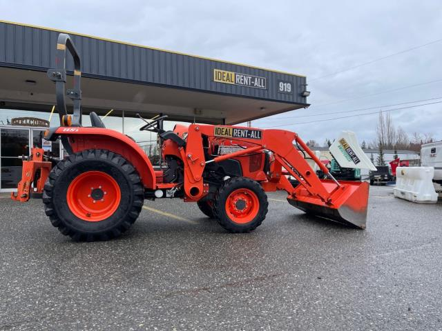 Where to find Tractor Loader, 4 x 4, 33HP  GOLD in Mount Vernon