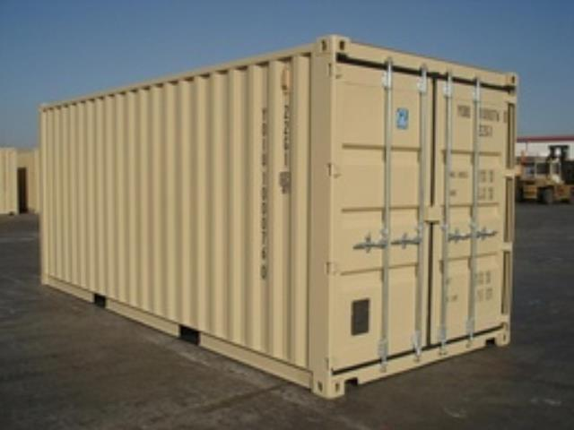 Where To Find Storage Container, 8ft X 20ft In Mount Vernon ...