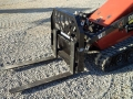 Rental store for Mini Skid Steer with Pallet Fork in Mount Vernon WA