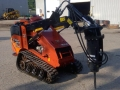 Rental store for Mini Skid Steer with Breaker in Mount Vernon WA