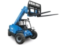 Rental store for 19  High Telehandler 4x4 Forklift, Genie in Mount Vernon WA