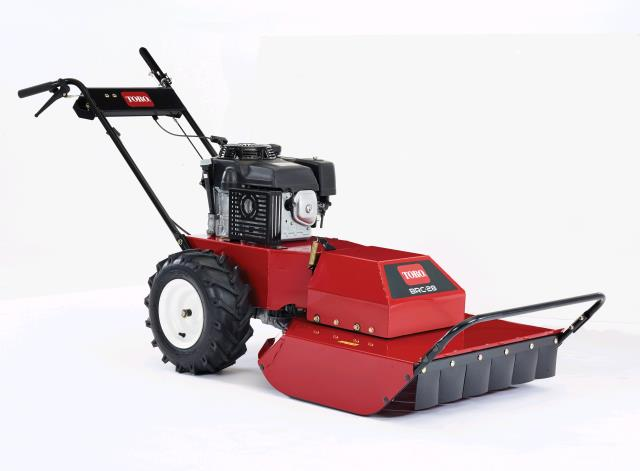 Where to find Mower, Field - Toro  GRY in Mount Vernon