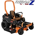 Rental store for Mower, Z-Rider - 52  Side Discharge in Mount Vernon WA