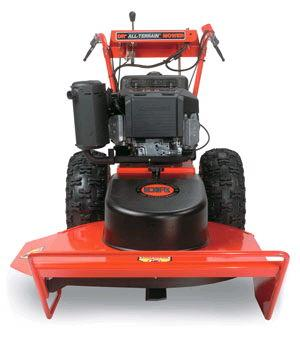 Where to find Mower, Field in Mount Vernon