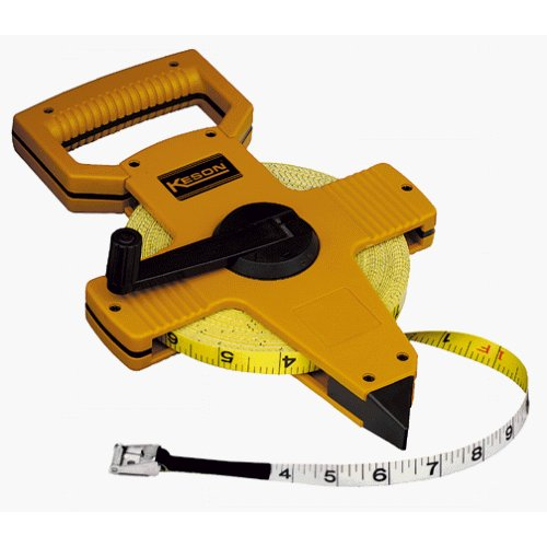 Where to find Measuring Tape-300  Fiberglass in Mount Vernon