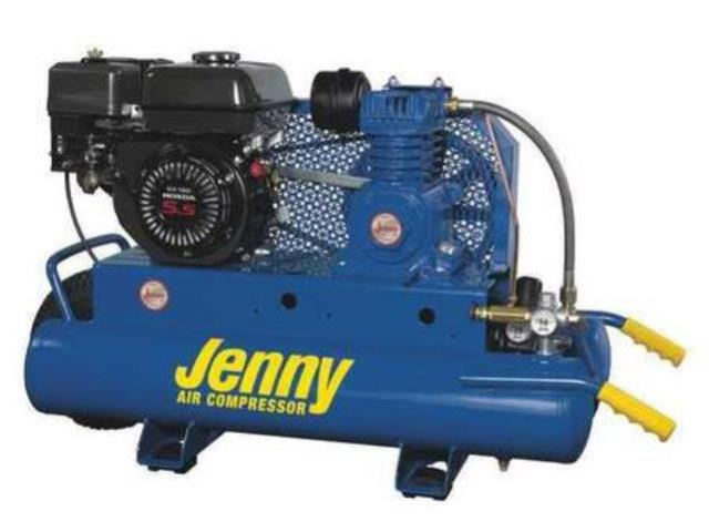 Where to find Compressor, 14 CFM Gas in Mount Vernon