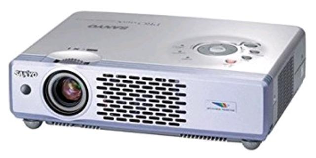 Where to find Projector, Multimedia - 3000L in Mount Vernon