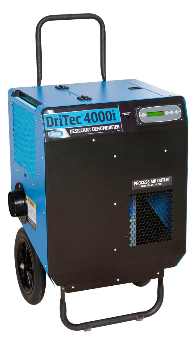 Where to find Desiccant Dehumidifier in Mount Vernon