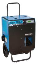 Rental store for Desiccant Dehumidifier in Mount Vernon WA