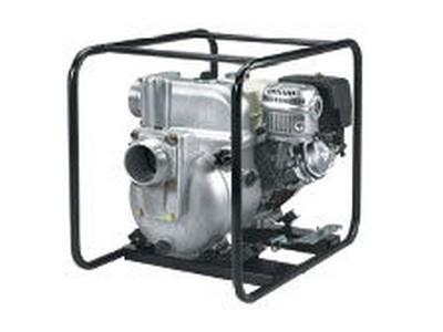 Rent Water Pumps & Hoses