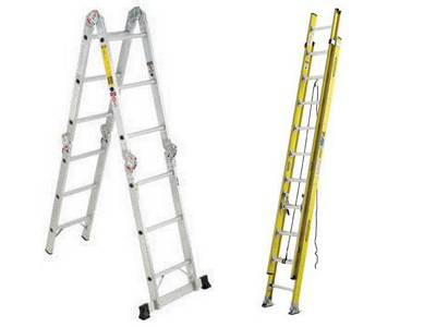 Rent Scaffolding & Ladder
