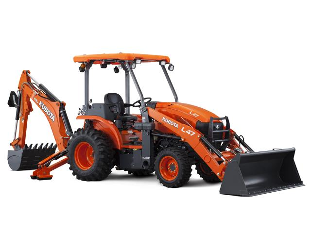Rent Tractor & Attachment