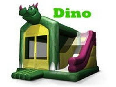 Rent Inflatable Bounce Houses, Games, Slides