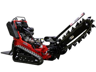 Rent Trencher