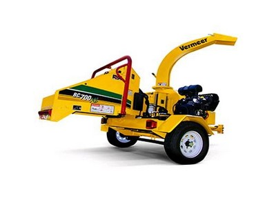 Rent Brush Chipper / Tree / Log Splitter