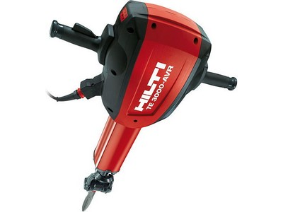 Rent Demolition/rotary Hammer