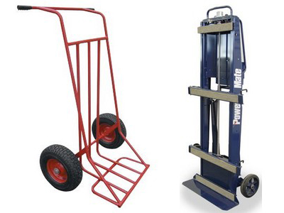 Rent Dollies & Moving Equipment