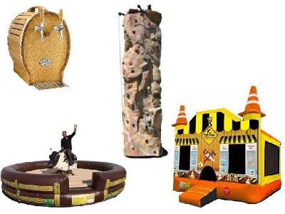 Inflatable Event Rentals in Mount Vernon, Washington