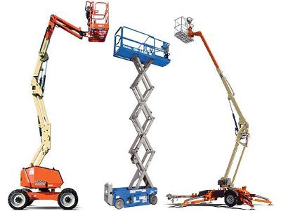 Aerial Lift Rentals in Mount Vernon, Washington