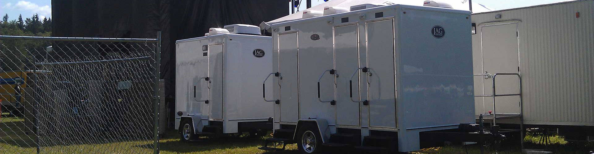 Portable Restroom Rentals in Bellingham, Skagit County, Mt Vernon, Sedro Woolley, Burlington, Anacortes, San Juan Islands
